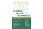 International Journal of Phytoremediation