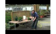 Watering 101 Video