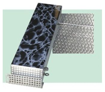 Firzlaff-Box for Freshwater and Sea Fish Breeding