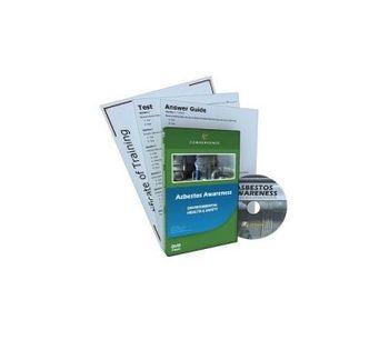 Asbestos Awareness DVD Training
