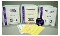 Laboratory Safety Training Twelve Part `Element of Safety` Series of Videos