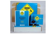 Electrical Safety DVD - Safety Meeting Kit