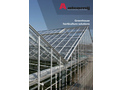 Greenhouse Horticulture Solutions Brochure