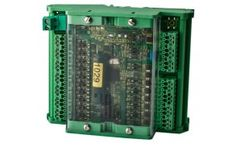 Elgama Sistemos - Model ESIMP 1.0 - Microprocessor-based Controller