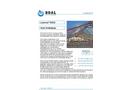 Lumenex - Model MX - Open Roof System Brochure