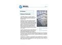 Lumenex Venlo - Glass Roof Systems Brochure