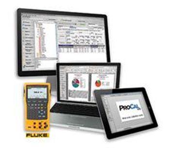 ProCalV5 - Quality Calibration Management Software