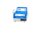 NETCO - Electronic Milk Fat Tester Manual