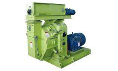 Zhengchang - Model FZLH Series - Fertilizer Pellet Mill