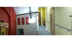 NoiseAir - Architectural Acoustics Covers