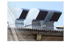 NoiseAir - Industrial Ventilation Systems