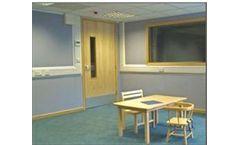 NoiseAir - Audiology Rooms