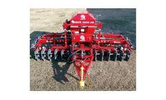 Model 18000 Air Drill - Drills/Planters