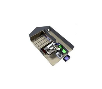 Crone Fluidized Bed Boiler (CFB)