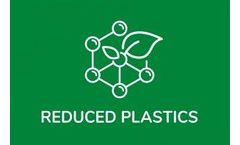 Reducing fossil plastics and polymers
