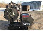 Rhino - Easement Reel Mover