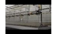 Automatic Irrigation Booms Video