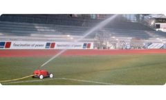 Football Pitch Watering Services