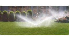 Corporate HQ Irrigation Services