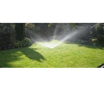 Lawn Watering Services