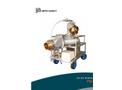 PIN-PIN - Model Z-150L-S - Live Fish Transport Pump