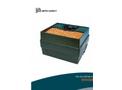 Fish Egg Grading Machine WB-10EG- Brochure