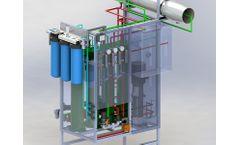 Treatment Alternatives for Liquid Penetrant Rinse Waters