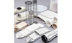 Solaft - Filter Bags for Dust Collection Systems