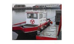 T&T Marine - Hydrographic Survey