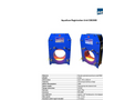 AquaScan - Model CSE2500 - Versatile Flexible Standalone Counters Brochure