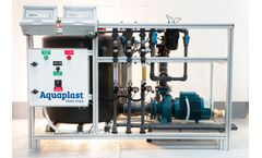 AutoPumps Manage Landfill Leachate to Keep Methane Flowing - Case Study