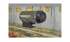 Analytik Jena AG: TOC Analysis as Precise as Sensitive - multi N/C with VITA Flow Management System