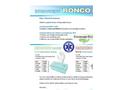 Ronco Care - Model 3 mil - Nitrile Examination Glove