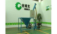 Small pellet mill your BIG pellet production helper