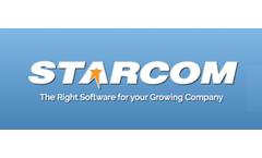 Starcom - Nursery/Containers Software