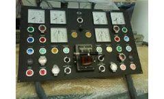 Marine Electronic Controller Repairs