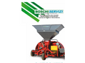 Boschi - Model IK9 - Grain Bagger Brochure