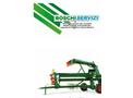 Model ER9 - Grain Bag Unloader Brochure