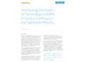 Workiva - Enterprise Risk Management Software Brochure