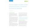 Workiva - Regulatory Reporting Software Brochure