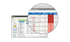 Workiva - Enterprise Risk Management Software