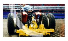 Pitch Heating Services