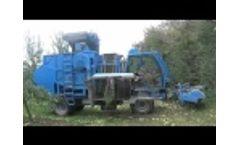 fruitharvesting.com apple harvesting SFM Video