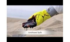 MBBio biomerediates hydrocarbon-based contamination Video