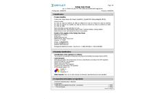 Aqua Assist - Marine Bioremediation Agent Brochure