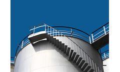 DryLet - Model MB - MB Bioremediation Plant