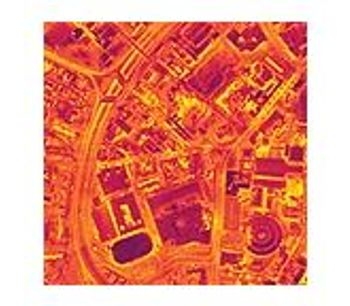 Bluesky - Thermal Mapping