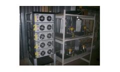 Envron - Ozone Generators System
