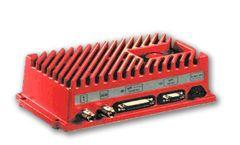 DGPS - Model TDMA - Tracking System