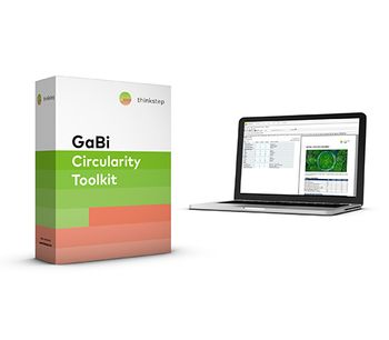 GaBi Circularity Toolkit - Circular Economy Software